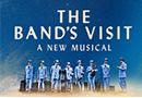 迷子の警察音楽隊,The Band's Visit,ミュージカル