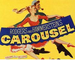回転木馬(Carousel )