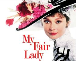 マイ・フェア・レディ(My Fair Lady)