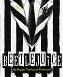 ビートルジュース(Beetlejuice),ミュージカル
