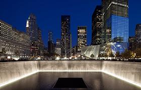9/11メモリアルミュージアム入場チケット