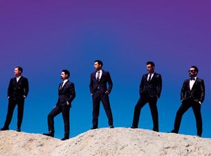 Backstreet Boys (バックストリート・ボーイズ)