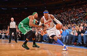 NBA観戦チケット