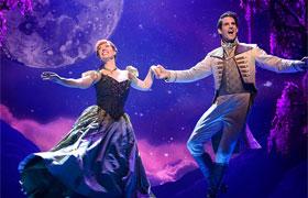 ブロードウェイ・ミュージカル アナと雪の女王 詳細ページ