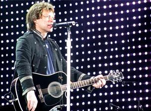 Bon Jovi(ボン・ジョヴィ)