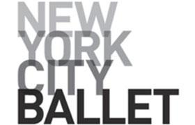 ニューヨーク・シティーバレエチケット