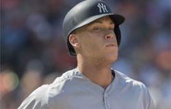 MLB NY Yankees ワイルドカード チケット販売