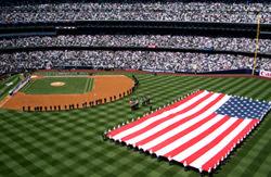 ヤンキースタジアム